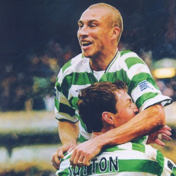Larsson and Sutton