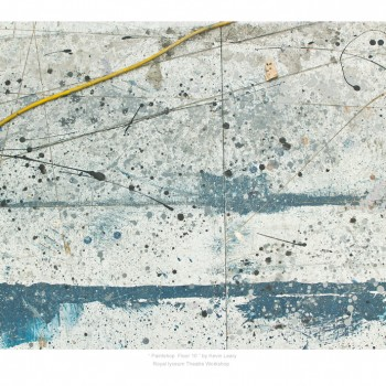 Paintshop Floor 10