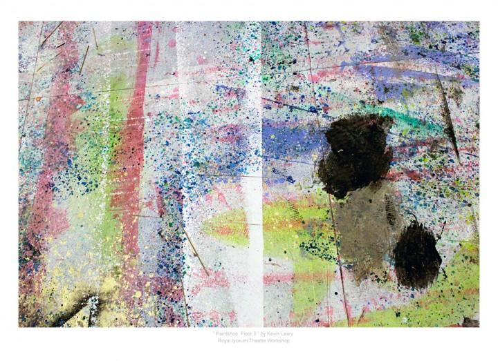 Paintshop Floor 6