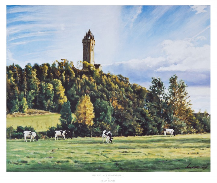 The Wallace Monument 1 (2)